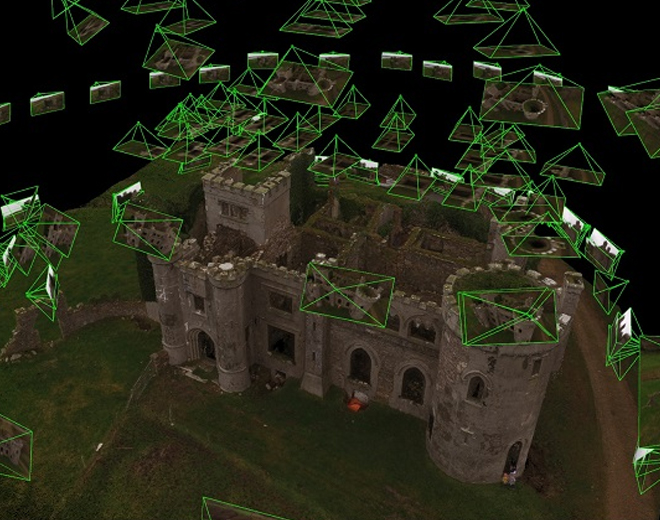 What To Look For In Your Photogrammetry Drone