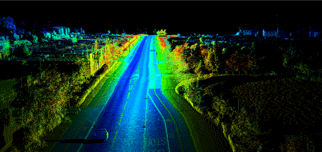 Lidar Versus Photogrammetry: who wins?
