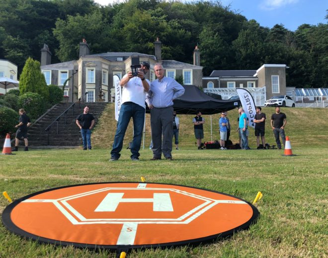 Benefits of an OFQUAL Level 4 Drone Training Qualification