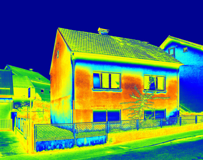 Thermal Imaging Technology - Industry Insights from FLIR