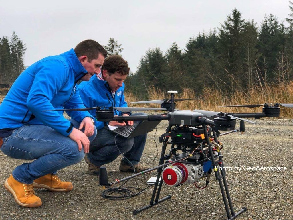 Commercial Drone Consultancy