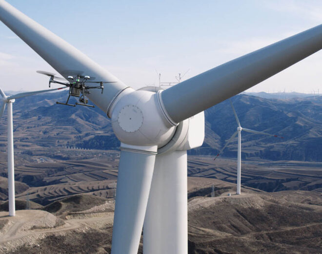 Drones in Renewable Energy: The Future is here