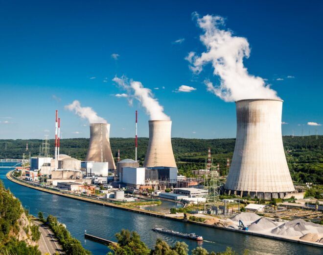 Nuclear Decommissioning Authority turns to Drones for Help